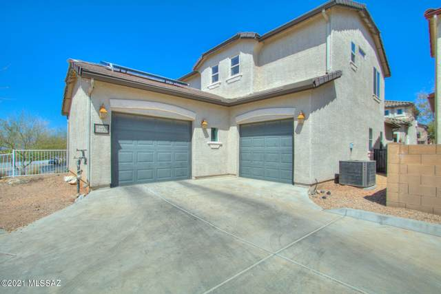 10521 E Native Rose Trail, Tucson, AZ 85747 (#22109037) :: The Josh Berkley Team
