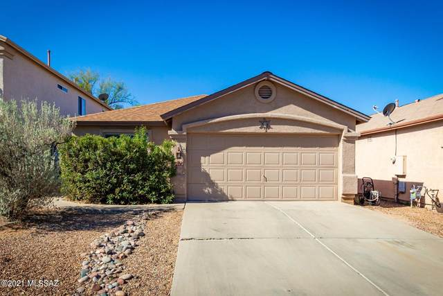 9072 E Muleshoe Street, Tucson, AZ 85747 (MLS #22109056) :: The Property Partners at eXp Realty