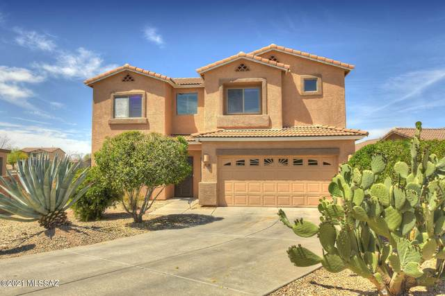 8142 S Camino Serpe, Tucson, AZ 85747 (#22109057) :: The Josh Berkley Team