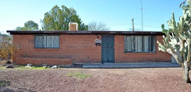 4766 E Andrew Street, Tucson, AZ 85711 (#22109061) :: Tucson Real Estate Group