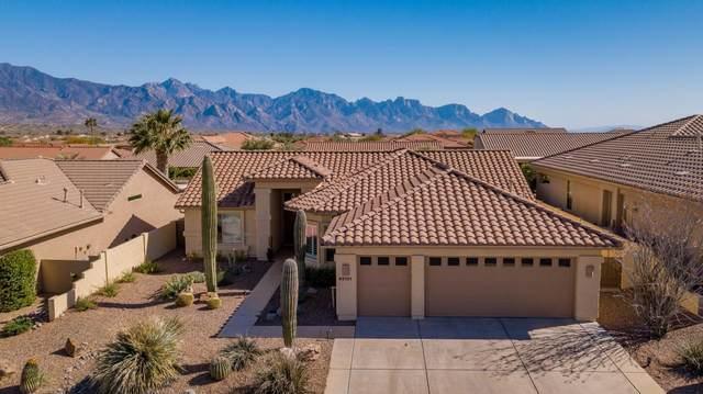 62151 E Northwood Rd, Saddlebrooke, AZ 85739 (MLS #22109097) :: My Home Group