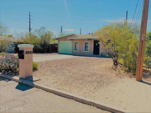 3340 E Bermuda Street, Tucson, AZ 85716 (#22109125) :: The Local Real Estate Group | Realty Executives
