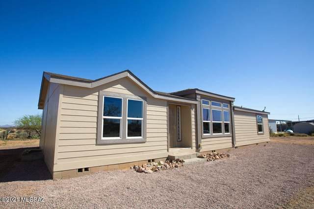 49366 Andrea Lane, Saddlebrooke, AZ 85739 (MLS #22109131) :: My Home Group
