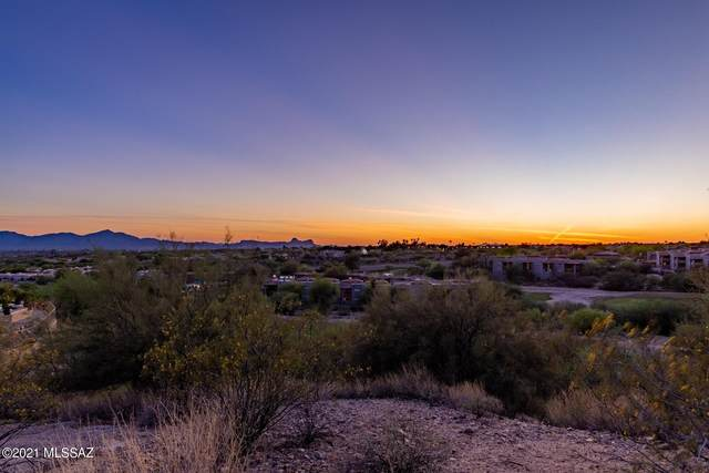 10845 N Summer Moon Place #114, Tucson, AZ 85737 (#22109148) :: Keller Williams