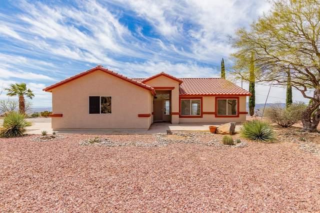 375 Camino Canoa, Rio Rico, AZ 85648 (#22109161) :: Tucson Real Estate Group