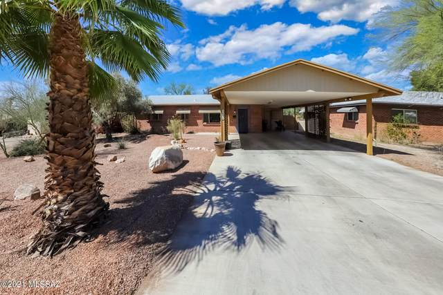 4458 E La Jolla Ci Circle, Tucson, AZ 85711 (#22109163) :: Tucson Real Estate Group