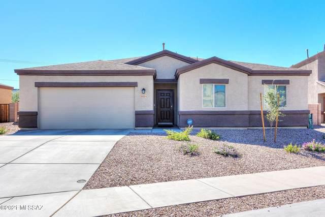 6104 S Avenida Dunas, Tucson, AZ 85706 (#22109168) :: AZ Power Team
