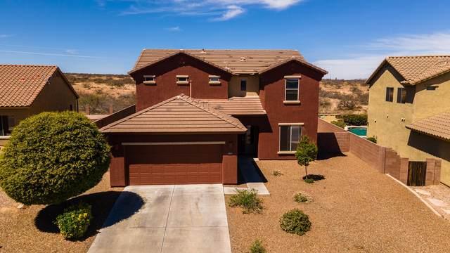 1014 S Limestone Street, Benson, AZ 85602 (#22109176) :: Tucson Real Estate Group