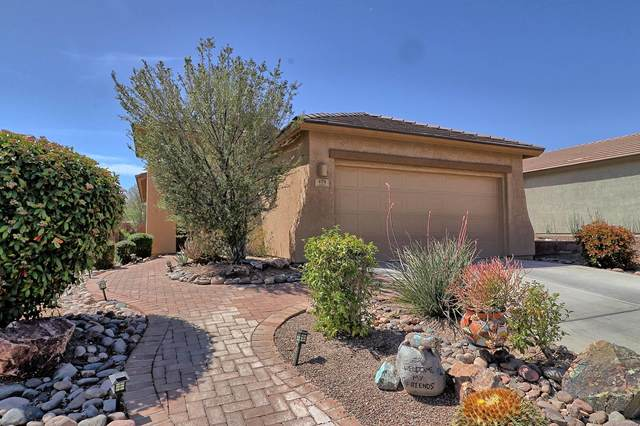 479 W Astruc Drive, Green Valley, AZ 85614 (#22109177) :: Tucson Real Estate Group