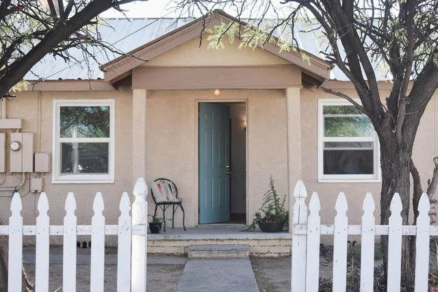 3620 S Belmar Avenue, Tucson, AZ 85713 (#22109184) :: The Local Real Estate Group | Realty Executives