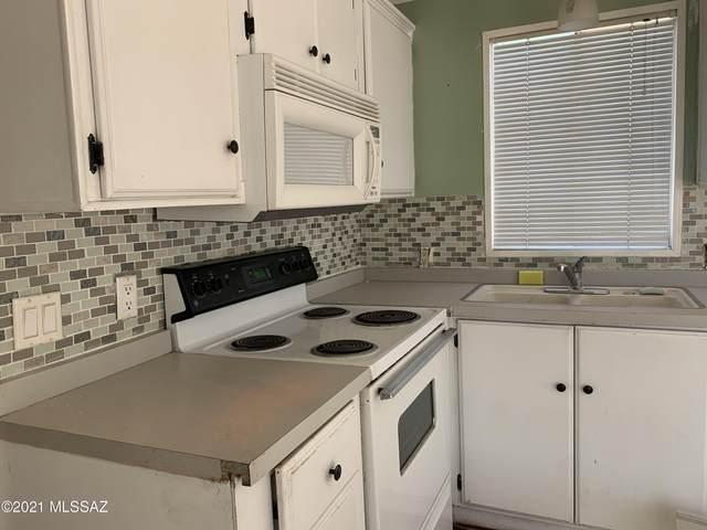 9612 S Nogales Highway #18, Tucson, AZ 85756 (#22109186) :: Tucson Real Estate Group