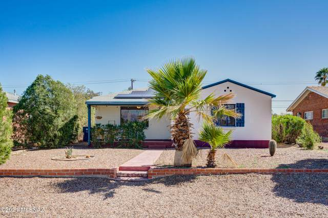 1516 E Water Street, Tucson, AZ 85719 (#22109189) :: AZ Power Team