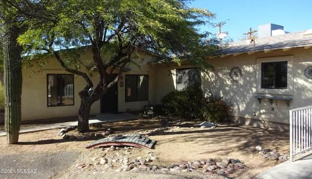 5601 E 10th Street, Tucson, AZ 85711 (#22109201) :: The Local Real Estate Group   Realty Executives