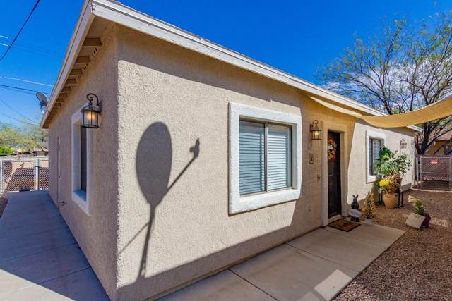 5009 S Park Avenue, Tucson, AZ 85706 (#22109212) :: The Josh Berkley Team