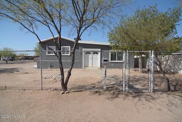 1609 E Silverlake Road, Tucson, AZ 85713 (#22109258) :: The Dream Team AZ