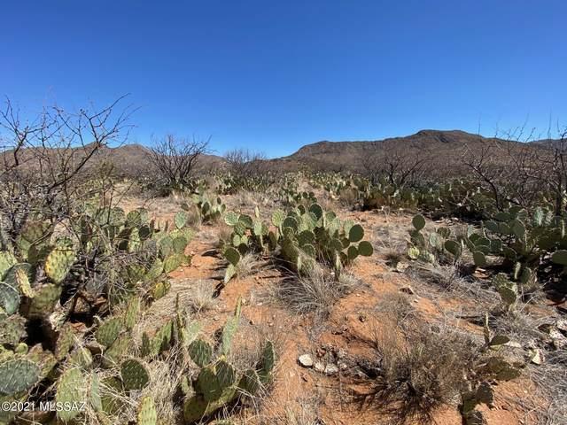 001 Indian Pipe Road, Tucson, AZ 85736 (#22109296) :: Keller Williams