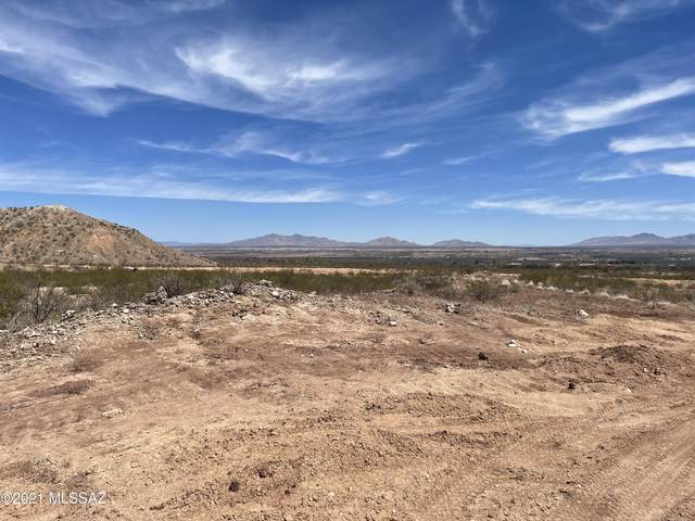 40 ac W Rabbitt Trail -, St. David, AZ 85630 (MLS #22109339) :: The Luna Team