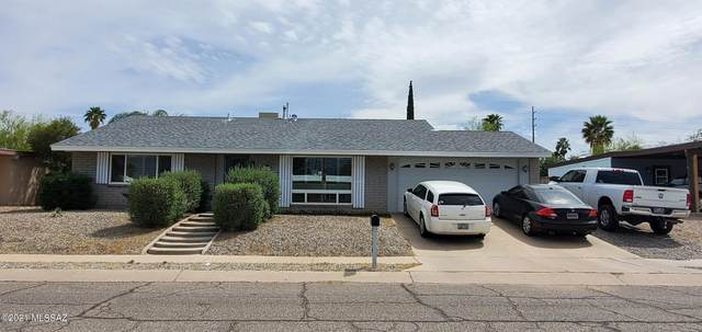 9340 E Helen Street, Tucson, AZ 85715 (#22109374) :: Keller Williams