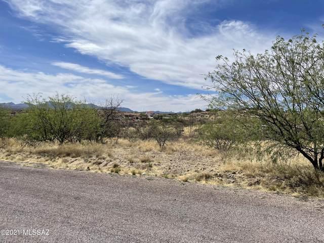 1062 Ameca Court #125, Rio Rico, AZ 85648 (#22109378) :: Tucson Real Estate Group
