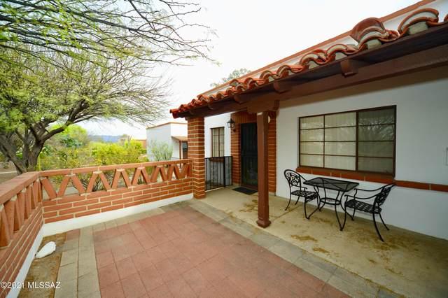 401 W Esperanza Boulevard A, Green Valley, AZ 85614 (#22109400) :: Kino Abrams brokered by Tierra Antigua Realty