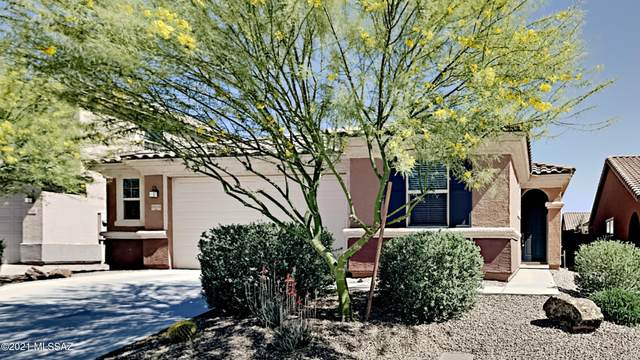 11650 W Oilseed Drive, Marana, AZ 85653 (#22109413) :: Keller Williams