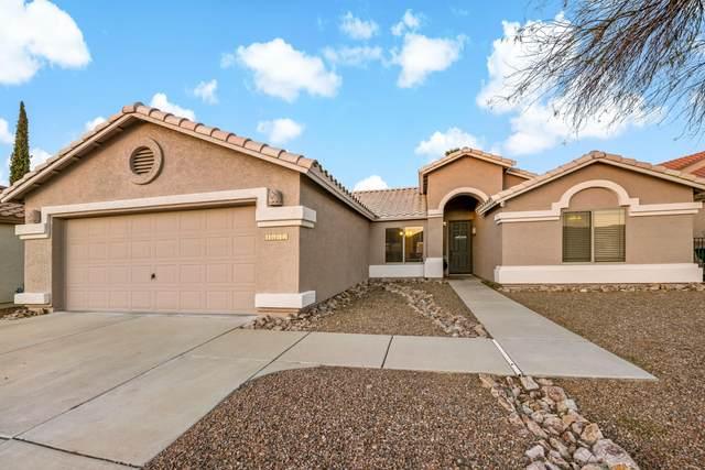 8690 N Ahwatukee Way, Tucson, AZ 85743 (#22109415) :: Kino Abrams brokered by Tierra Antigua Realty