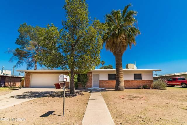5575 S Meadowlark Avenue, Tucson, AZ 85746 (MLS #22109422) :: The Property Partners at eXp Realty