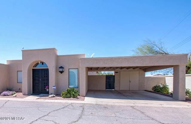 8033 E 3rd Street, Tucson, AZ 85710 (#22109425) :: The Josh Berkley Team