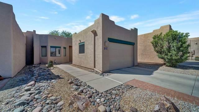 573W W Union Bell Drive, Green Valley, AZ 85614 (#22109502) :: Kino Abrams brokered by Tierra Antigua Realty