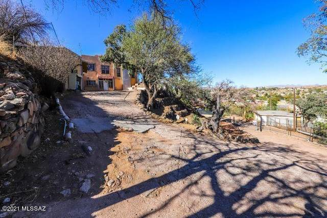 141 N Escalada Drive, Nogales, AZ 85621 (#22109505) :: The Local Real Estate Group | Realty Executives