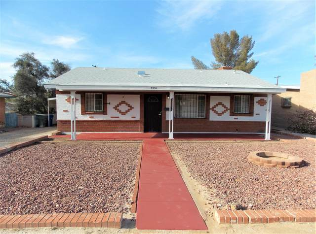 5531 E 2nd Street, Tucson, AZ 85711 (#22109508) :: The Local Real Estate Group | Realty Executives