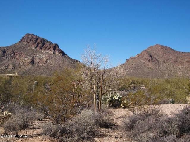 2000 S Diamond Drive D, Tucson, AZ 85713 (#22109525) :: Keller Williams