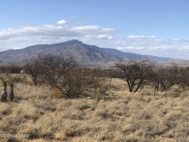 3786 W Thunder Pass Road #9, Benson, AZ 85602 (#22109535) :: The Josh Berkley Team