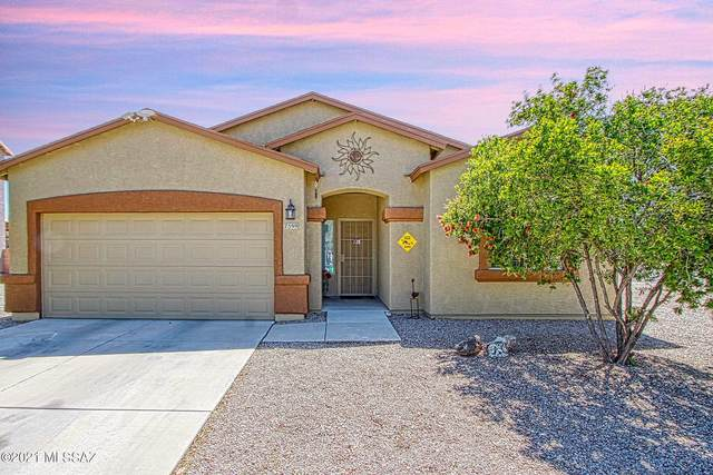 7599 W Ranchers Drive, Tucson, AZ 85757 (#22109538) :: The Local Real Estate Group | Realty Executives