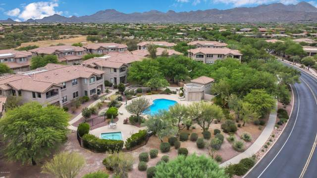 755 W Vistoso Highlands Drive #211, Oro Valley, AZ 85755 (#22109557) :: Long Realty - The Vallee Gold Team