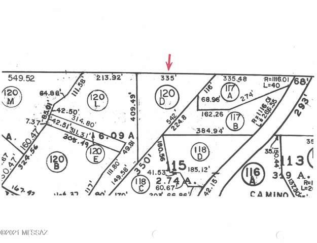 2200block E Camino Miraval, Tucson, AZ 85718 (#22109559) :: Keller Williams