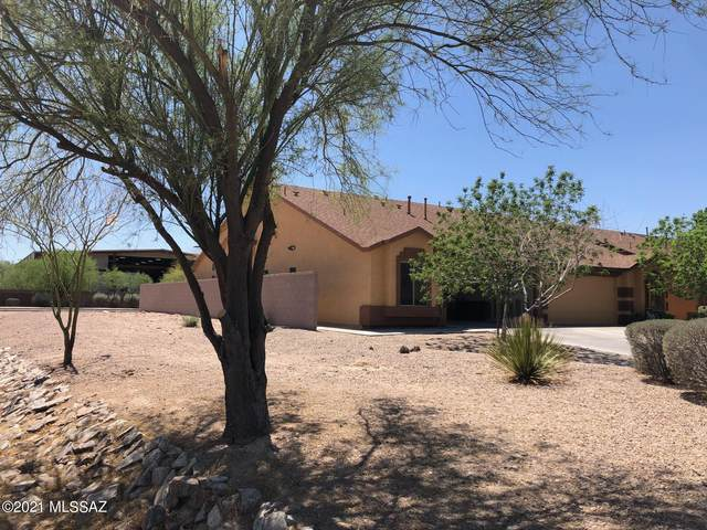 2036 E Calle Corza, Tucson, AZ 85706 (#22109561) :: Kino Abrams brokered by Tierra Antigua Realty