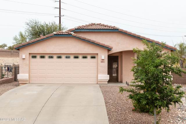 10768 N River Point Court, Oro Valley, AZ 85737 (MLS #22109573) :: The Property Partners at eXp Realty