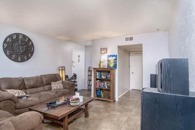 1620 N Wilmot Road F130, Tucson, AZ 85712 (#22109577) :: Keller Williams