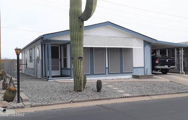 6149 S Mainside Drive, Tucson, AZ 85746 (MLS #22109589) :: The Property Partners at eXp Realty