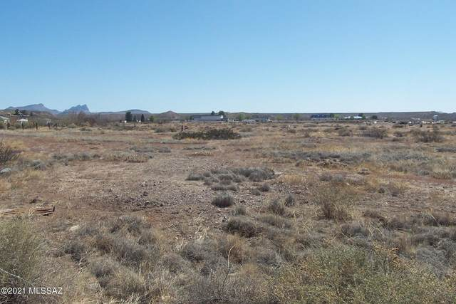 3.53ac Chaparral Road, Duncan, AZ 85534 (#22109593) :: Long Realty - The Vallee Gold Team