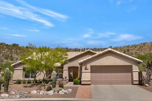 63118 E Whispering Tree Lane, Saddlebrooke, AZ 85739 (#22109599) :: The Local Real Estate Group | Realty Executives