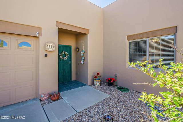 3749 S Calle Rambles, Green Valley, AZ 85614 (#22109602) :: The Local Real Estate Group | Realty Executives