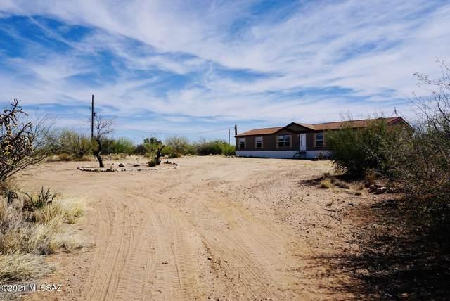 28315 S Foxwood Way, Amado, AZ 85645 (#22109604) :: Tucson Property Executives