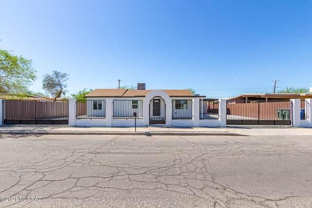 733 W Louisiana Street, Tucson, AZ 85706 (#22109606) :: Tucson Real Estate Group