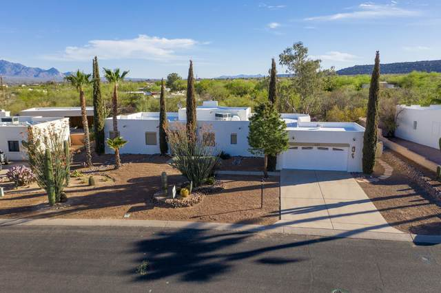 1237 W Paseo Famoso, Sahuarita, AZ 85629 (#22109634) :: Tucson Property Executives