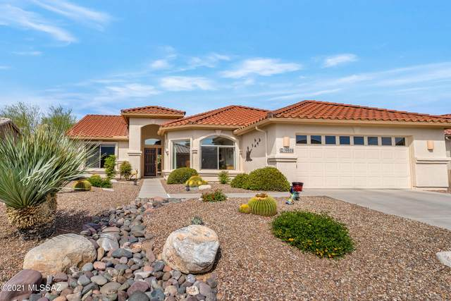 39604 S Sand Crest Drive, Tucson, AZ 85739 (#22109636) :: Long Realty - The Vallee Gold Team