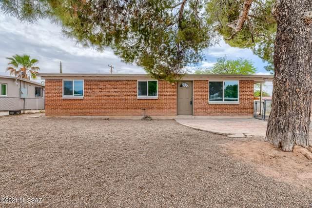 4810 E Andrew Street, Tucson, AZ 85711 (#22109641) :: Tucson Real Estate Group