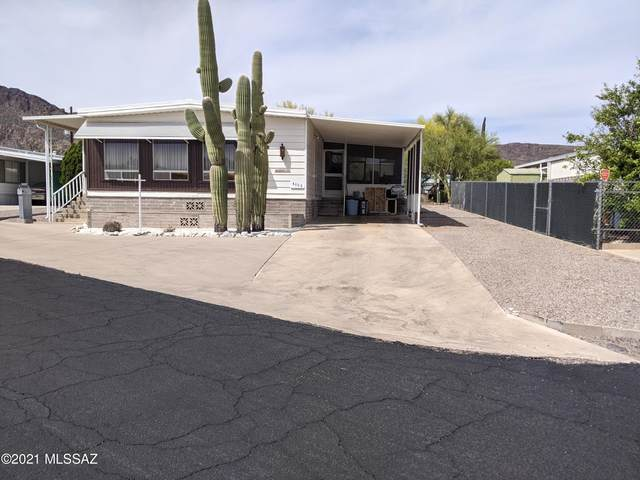 6002 W Lazy S Street, Tucson, AZ 85713 (#22109653) :: The Local Real Estate Group | Realty Executives