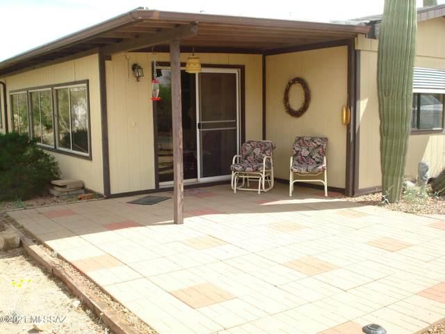 6119 W Tucson Estates Parkway, Tucson, AZ 85713 (#22109676) :: Tucson Real Estate Group